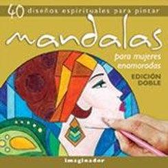 MANDALAS PARA MUJERES ENAMORADAS