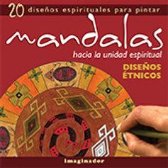 MANDALAS HACIA LA UNIDAD ESPIRITUAL D.ETNICO