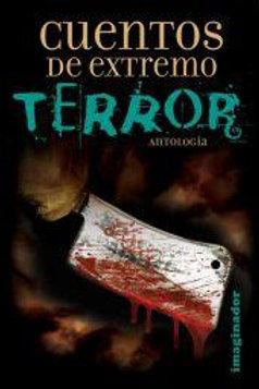 CUENTOS DE EXTREMO TERROR