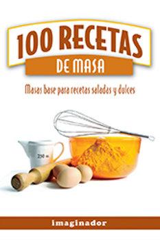 100 RECETAS DE MASA