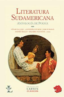 LITERATURA SUDAMERICANA