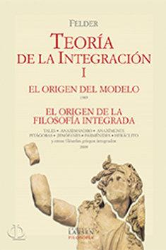 TEORIA DE LA INTEGRACION I - LARSEN
