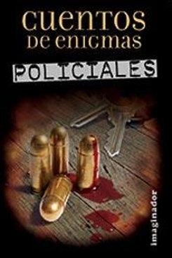 CUENTOS DE ENIGMAS POLICIALES