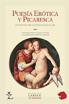 POESIA EROTICA Y PICARESCA - LARSEN