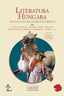 LITERATURA HUNGARA - LARSEN