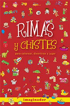 RIMAS Y CHISTES