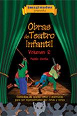 OBRAS DE TEATRO INFANTIL 2