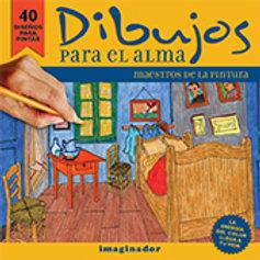 DIBUJOS PARA EL ALMA. MAESTROS DE LA PINTURA