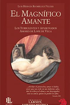 MAGNIFICO AMANTE, EL - LARSEN