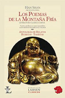HAN SHAN- POEMAS DE LA MONTA¥A FRIA- LARSEN