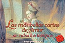 MAS BELLAS CARTAS DE AMOR, LAS