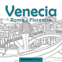 VENECIA. ROMA. FLORENCIA