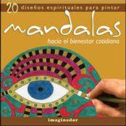 MANDALAS HACIA EL BIENESTAR COTIDIANO