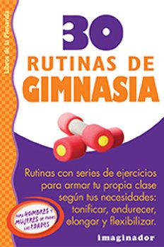 30 RUTINAS DE GIMNASIA