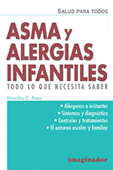 ASMA Y ALERGIAS INFANTILES