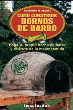 COMO CONSTRUIR HORNOS DE BARRO