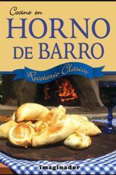 COCINE EN HORNO DE BARRO