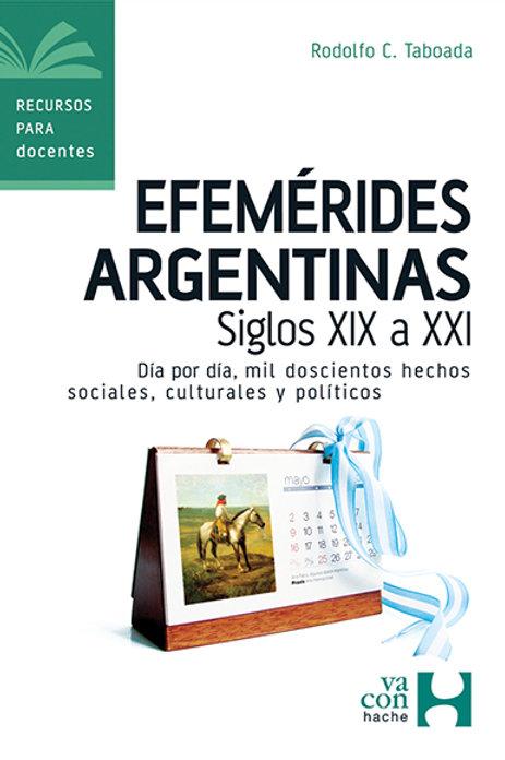 EFEMERIDES ARGENTINAS