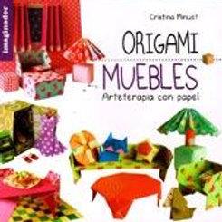 ORIGAMI, MUEBLES