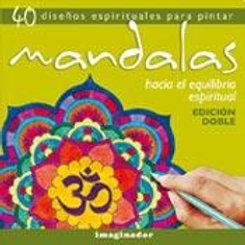 MANDALAS HACIA EL EQUILIBRO ESPIRITUAL
