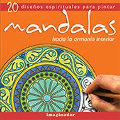 MANDALAS HACIA LA ARMONIA INTERIOR