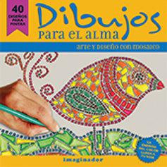 DIBUJOS PARA EL ALMA. ARTE Y DISEÑO CON MOSAICO