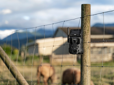 A rugged surveillance solution for rural areas