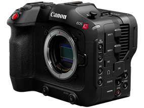 Canon EOS C70 Announced – 4K Cinema Camera Meets Mirrorless Body