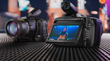The New Blackmagic Pocket Cinema Camera 6K Pro