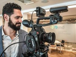 Vitor Goncalves - Filmemacher