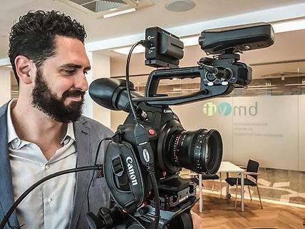 Kameramann Wien