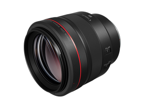 Canon Officially Announces the RF 85mm F1.2L USM