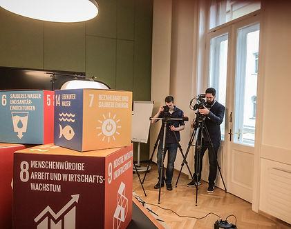 camera team book and hire cameraman vienna austria