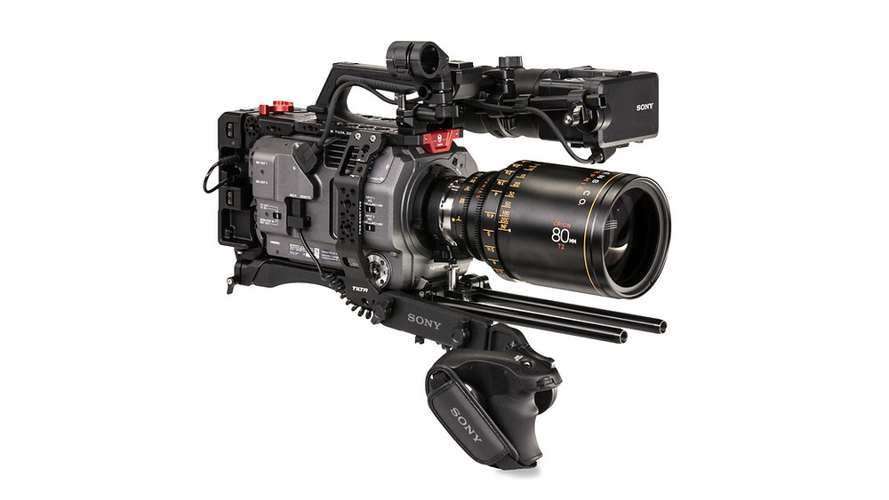 Tilta Camera Cage for Sony PXW-FX9