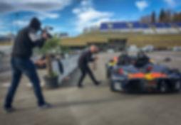 camera operator hire austria videographer