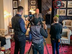 Multi-Cam Interview