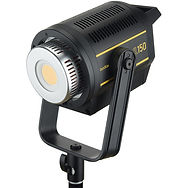 Godox VL 150 Videographer shoot vienna