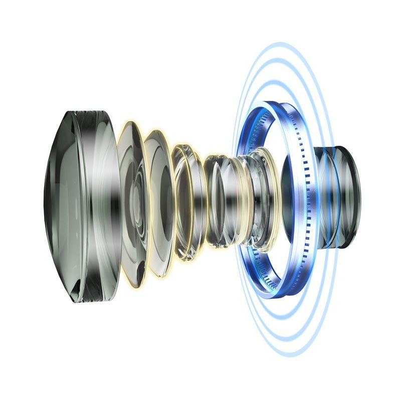 video shooter camera control ring