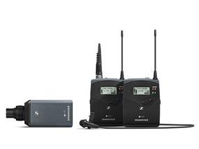 Sennheiser Announces the Audio Evolution Wireless G4