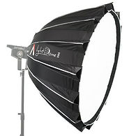 aputure light dome ii camera operator