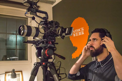 Cameraman Event Shoot