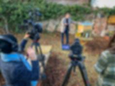 Documentary Film Crew Austria
