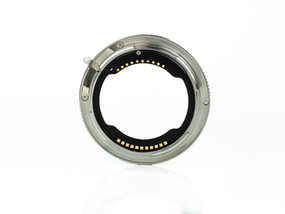 Techart Releases World's First Autofocus Sony E-Mount to Nikon Z Lens Adapter