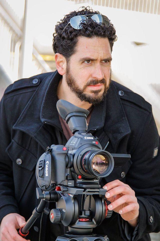 Vitor Goncalves - Reel Arts Media