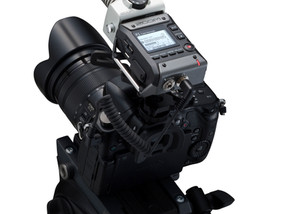 Zoom Releases Their Portable F1 Field recorder