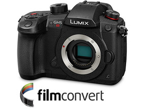 FilmConvert Releases Camera Profile for Panasonic GH5S