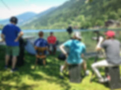 personal assistant on set austria vienna film crew
