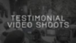 Testimonial video shoot austria camera team