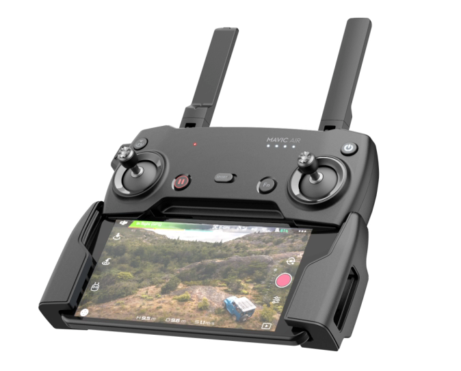 DJI Mavic Air 4k remote control
