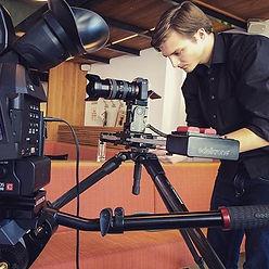 Cameraman hire book vienna austria